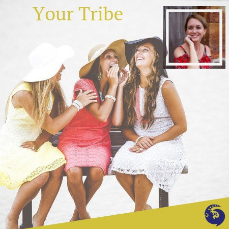 tribe, sisterhood, support, network, accountability, coach, coaching, mastermind, mBIT, mBraining, Innergetics