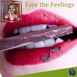 Face the Felings, feeling, coaching, deal, check in, intuitive, eating, empathy, compassion, mindfulness, avoid, avoiding, drowning, boredom, stress, worry, overwhelm, guilt, rules, punishment, connected, disconnected