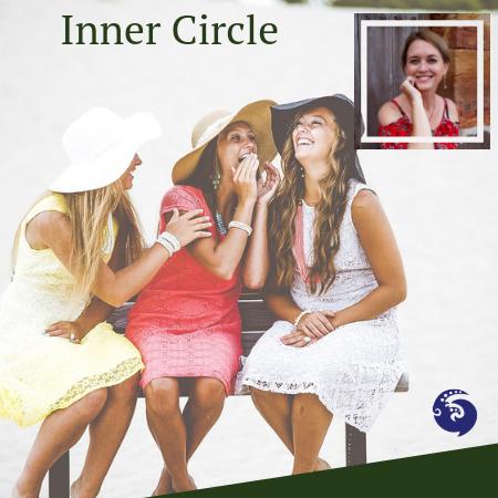 Inner Circle, support, friendship, average, time, sisterhood