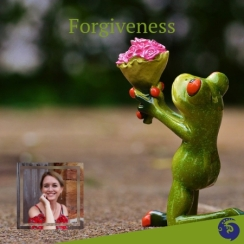 forgiveness, control, thoughts, reconciliation, recognise, emotions, release, choose, forgive