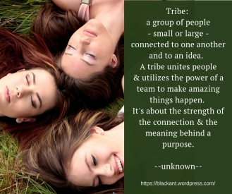 tribe, people, connected, united, unites, power, team, amazing, strength, connection, meaning, purpose
