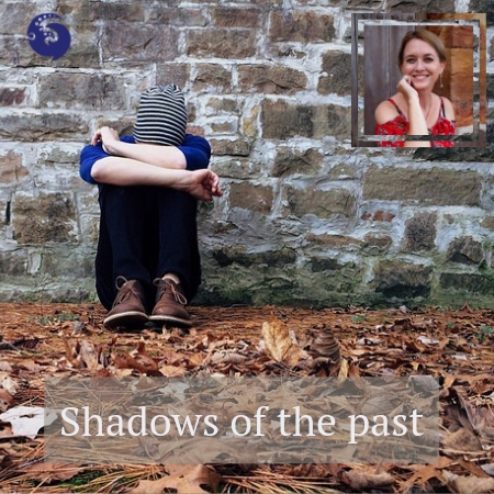 shadows, past, child abuse, abusive behaviour, violence, spanking, corporal punishment, normal, code of silence, trouble makers, speaking up, finding your voice