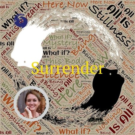 surrender to now, embrace the present moment, embrace reality, mindfulness and action, pursuing your dreams, moving forward, being present, stop resisting, surrender and acceptance, embracing this moment,