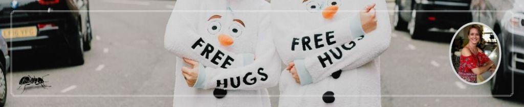 free hugs, self-worth, value, inner work, complete, wholeness