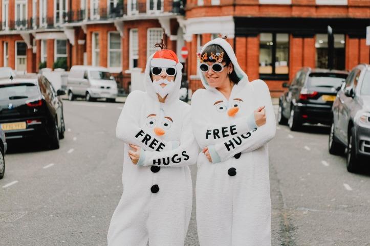 free hugs, image by pixabay.com