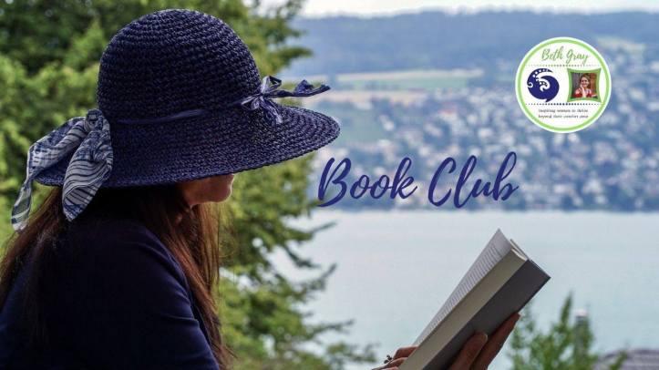 book club, self help books
