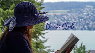 Beth Gray Coach, book club, rereading, new books, old books